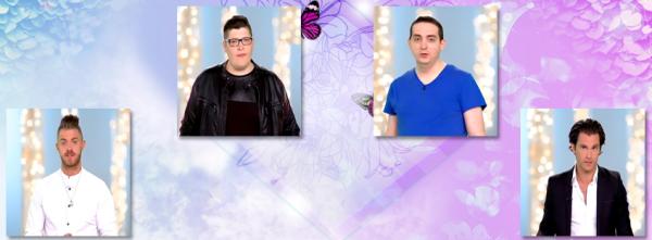 Les princes de l'amour 3 : Le casting dévoilé ! (Partie 3)