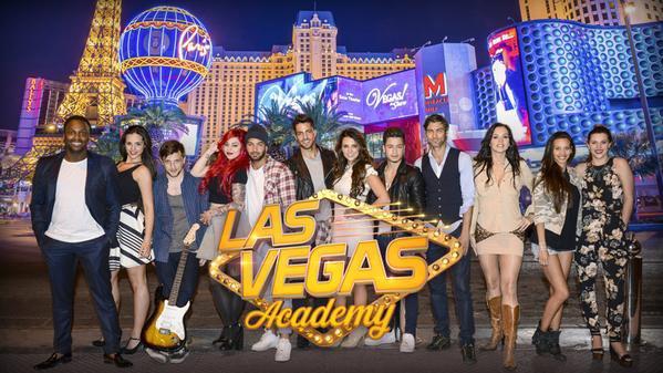 Las Vegas Academy : Les premières petites infos !
