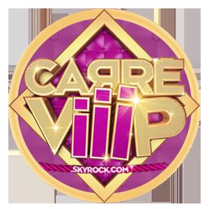 Carré Viiip : De retour ! En virtuel ! (clique sur l'image pour accéder au blog)
