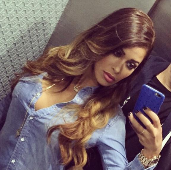 Secret Story 5 : La nouvelle coupe d'Ayem Nour !