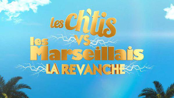 Les Ch'tis VS Les Marseillais, la Revanche : Le logo !