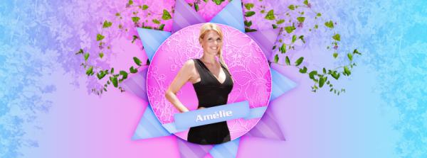 Les Vacances des Anges : Découvrez les raisons du départ d'Amélie !