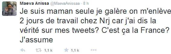 Le Mag : Une chroniqueuse se fait virer suite à un gros clash avec le fils de Nicolas Sarkozy !