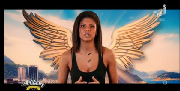 Qui est la taupe ? : Une candidate a tenté de devenir Ange Anonyme des anges 7 !