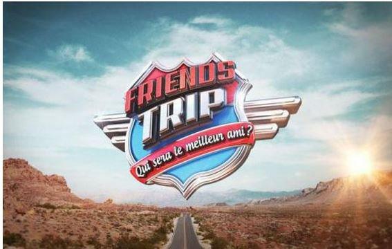 Friends Trip 3 : Découvrez quelle équipe à fait son retour en France ! (EXCLU)