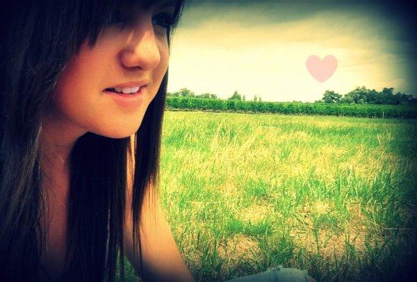 La photo . ;)