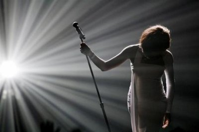 R.i.P Whitney Houston ..