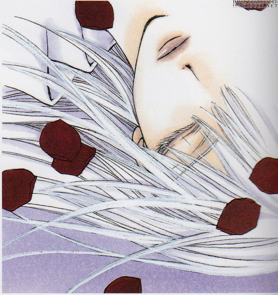 "Image , gif ou Video coup de coeur du manga    ""Vampire Knight"""