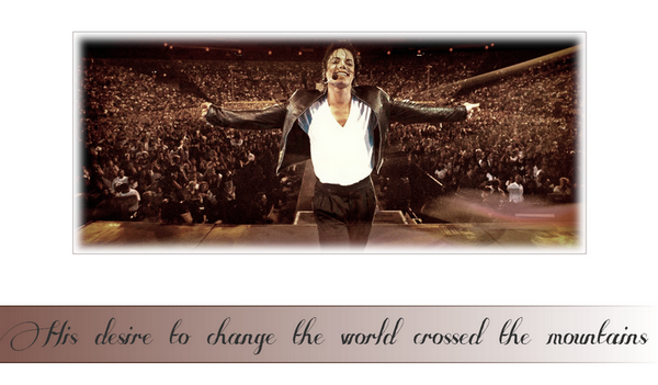 Heal The World - THE Perfection