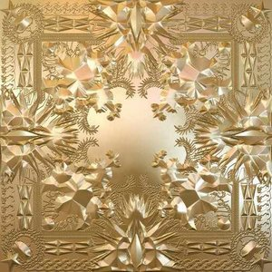 JAY-Z # Watch The Throne #