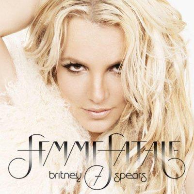 Britney Spears # Femme Fatale # 2013 Nouvel Album Studio #