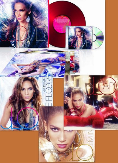 Jennifer Lopez # Love? # Goin' On 1St Single 8eme album # Un Best-Of 2012 / 8eme album studio #