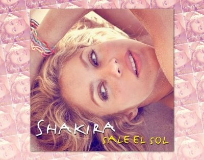 SHAKIRA # Truth or Dare ( On the dancefloor ) 1St Single 9eme Albums Studio #  #