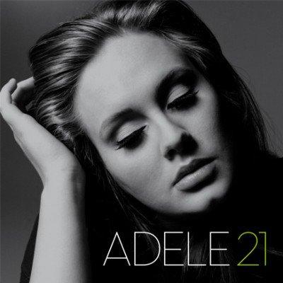 Adele [Adele Laurie Blue Adkins] # 19 & 21 <3 # Rumour Has It 4eme Single #