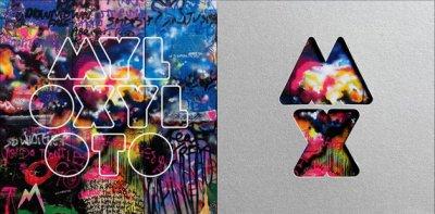 Coldplay <3<3<3 # Mylo Xyloto [4 898 000 exemplaires] # Hurts Like Heaven 5/6eme single #