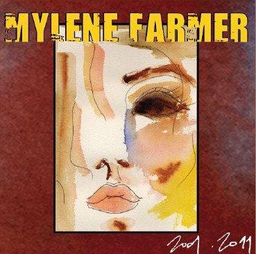MYLENE FARMER # Du temps 1St Single du 2eme Best Of #
