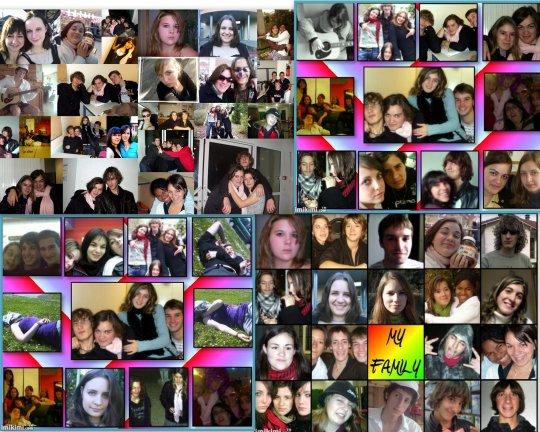 mes amies que j adorent infiniment  et moi meme loool !!!!!