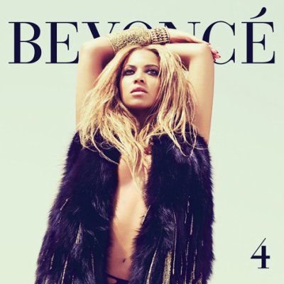 BEYONCE # 4 # End Of Time & I Care prochains singles #