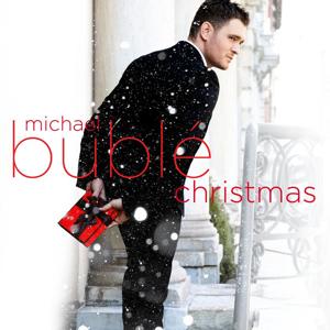 Michael Bublé # Christmas = 5 424 000 exemplaires #