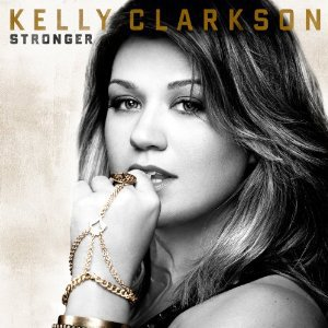 Kelly Clarkson # Stronger # Dark Side 3Rd Single #
