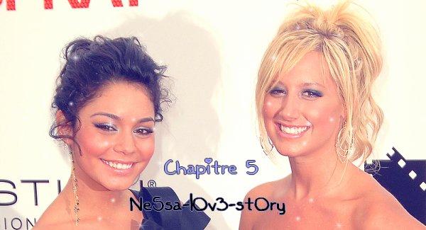 NeSsa-lOv3-stOry  Chapitre 5  Saison O1