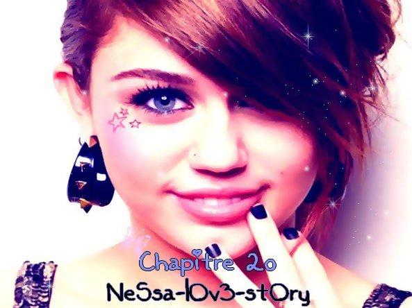 NeSsa-lOv3-stOry  Chapitre 2O  Saison O1