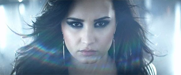 """ So I'm putting my defenses up, Cause I don't wanna fall in love, If I ever did that I think I'd have a Heart Attack."" - Heart Attack, Demi Lovato"