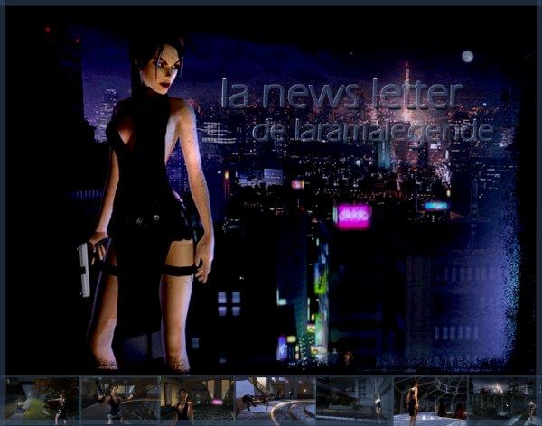 ♥  NEWS LETTER ! ♥
