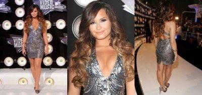 VMA: Demi Lovato