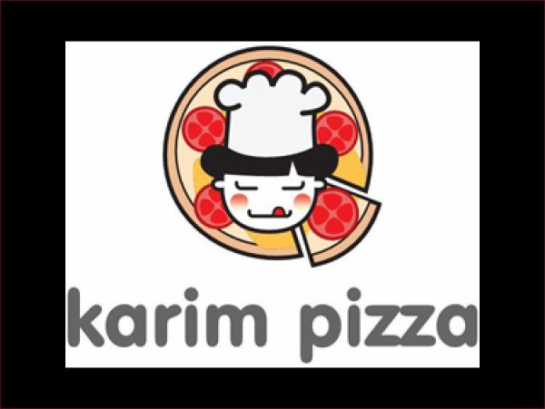 Futur pizzeria de Karim