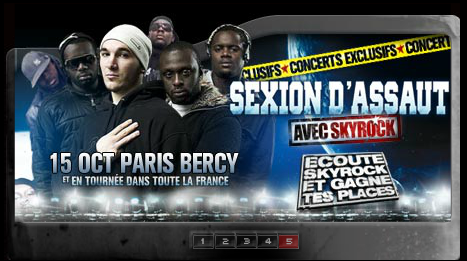 Concert !!!