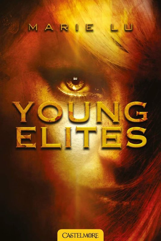 Critique livre : Young Elites