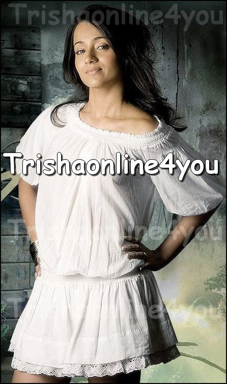 »..Trisha's More News..«