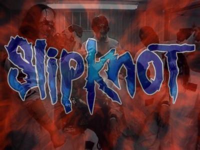 Slipknot *o*