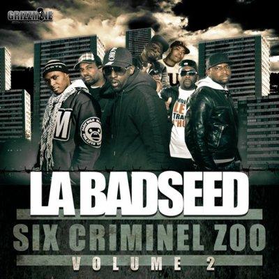 NEWSSSS La Net-Tape 6 CRIMINEL ZOO VOL.2 Dispo c GRATUIT Pour TOUSSSSSSSS!!!