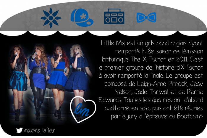 ~ Little Mix ~