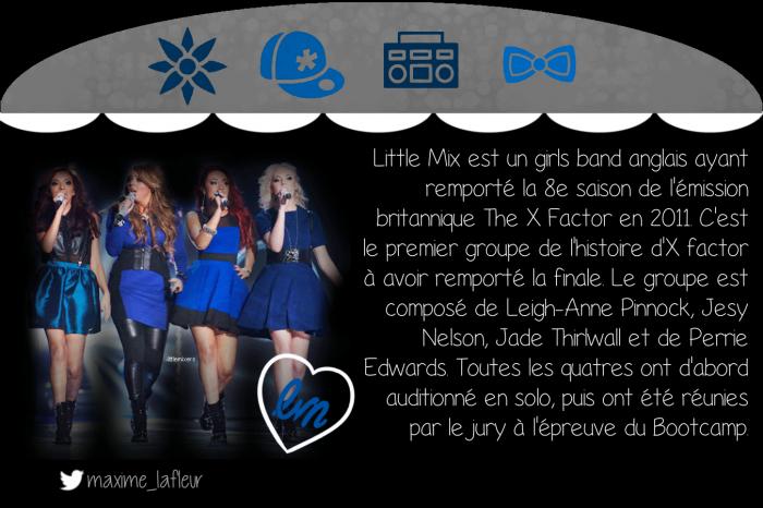 ~ Little Mix ~