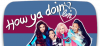 You can leave a message for me after the tone ~ Little Mix