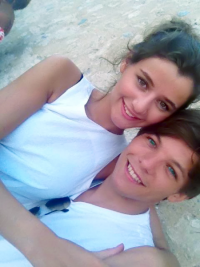 Louis + Eleanor