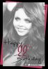 Jesy Nelson a maintenant 22 ans!