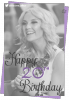 Perrie Edwards a maintenant 20 ans!