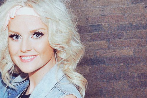 Perrie Edwards ~ Happy Birthday