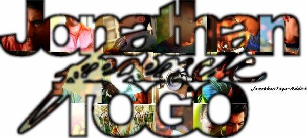 Bienvenue Sur : JonathanTogo-Addict    ♥