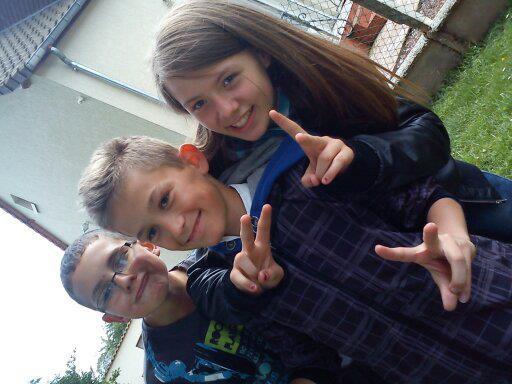 Maxime, Arthur Et Moi <3