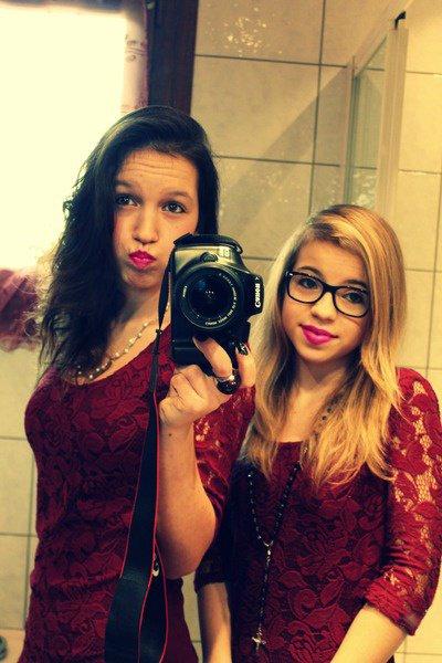 Manon & Chachou<3