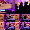 Concert Privé Mona FM (16 avril 2014)