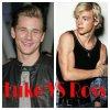Luke VS Ross