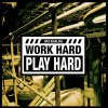 Wiz Khalifa - Work, Hard, Play