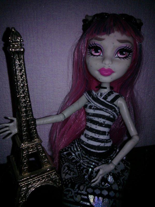 Petite Séance photo de Rochelle