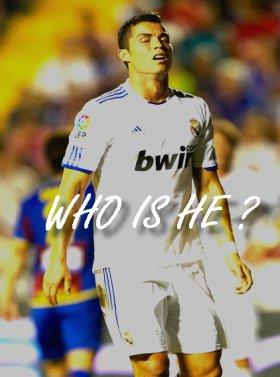 CR7-Klass.blog.skyrock.com Who is he ? Biographie : #2